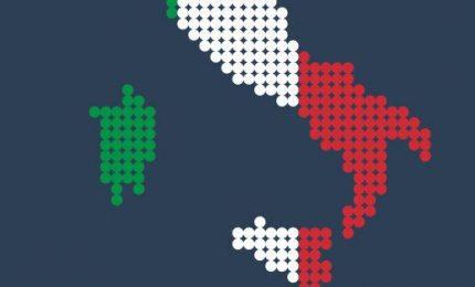 Grazie al Nord il Sud Italia viene escluso dai flussi turistici