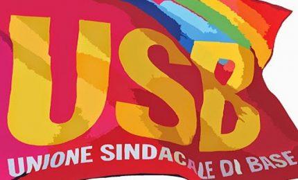 Crisi economica provocata dal Coronavirus: domani manifestazione di protesta dell'USB a Palermo