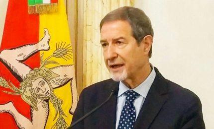 """Coronavirus, salgono i contagi in Sicilia e il presidente Musumeci non esclude """"nuove misure restrittive""""/SERALE"""