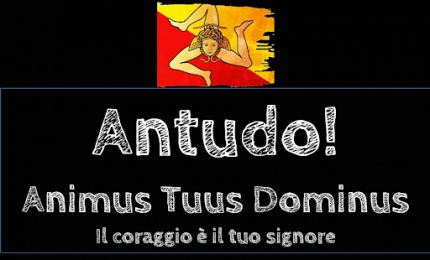 Antudo, una parola unica che racchiude lo spirito dei Siciliani