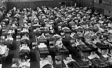 Nel 1957, in Italia, l'Asiatica fece più morti del Coronavirus, ma non c'erano mascherine, lockdown e task force...