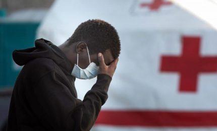 Casteltermini, tre migranti fuggiti dal Centro di accoglienza durante la quarantena
