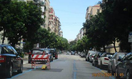 Palermo e il papocchio delle piste ciclabili (variante de 'La fantasia al potere')