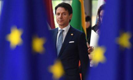 Puntate gli orologi: fallito il Recovery Fund il PD cercherà di far 'ingoiare' il MES agl'italiani!/ MATTINALE 484