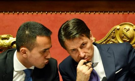 Dopo aver 'incaprettato' l'Italia con il Recovery Fund la vogliono 'incaprettare' anche con il MES/ MATTINALE 490