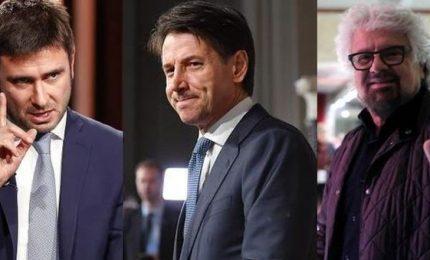 Stato di emergenza? Conte, PD, grillini e renziani riconoscono il proprio fallimento politico/ MATTINALE 496