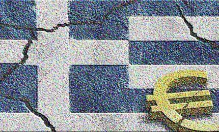 L'accordo-truffa sul Recovery Fund lo pagheranno gli italiani con tagli in stile Grecia!