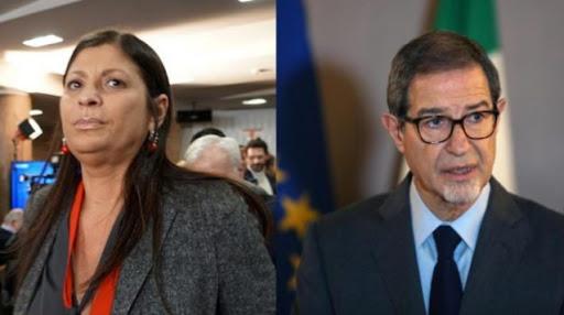 SERALE/ Jole Santelli ha fatto in due giorni quello che Musumeci non ha fatto in due mesi!