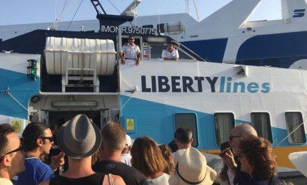 Liberty Lines: il sindacato ORSA annuncia uno sciopero per il 14 Luglio