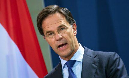 Passa la linea dell'Olanda: il Recovery Fund trasformato in un MES 2 con le solite 'condizionalità'/ MATTINALE 486