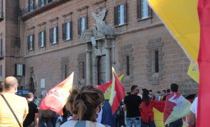"""In Sicilia un soggetto sicilianista, keynesiano e sovranista c'è: si chiama """"Siciliani Liberi"""""""