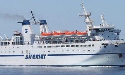 La nave Sansovino porta i migranti da Lampedusa Porto Empedoocle: e poi dove vanno?