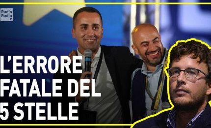 Gli attacchi a Gianluigi Paragone e Diego Fusaro: significa che stanno facendo bene