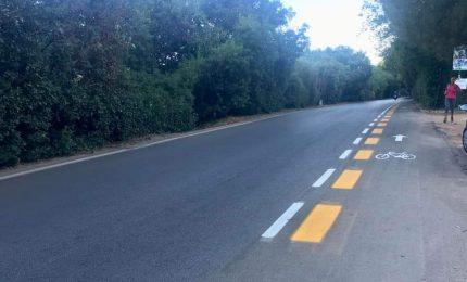 PALERMO-CITTA'5/ Ma cosa hanno combinato con la pista ciclabile del parco della Favorita?