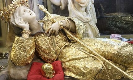 Palermo: 450 mila euro per il 'Festino di Santa Rosalia' che non c'è