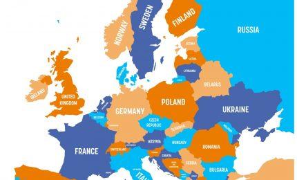 Ue: ecco come Irlanda, Olanda e Lussemburgo sfilano ogni anno all'Italia 23 miliardi!
