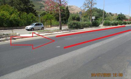 PALERMO CITTA' 20/ Strade: dopo gli scavi sistemazioni alla buona con avvallamenti