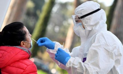 Coronavirus in Sicilia: dati moderatamente preoccupanti: +21 contagi nelle ultime 24 ore