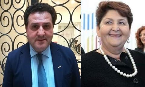 Grano al glifosato e prezzi: botta e risposta tra il senatore De Bonis e la Ministra Bellanova (VIDEO)