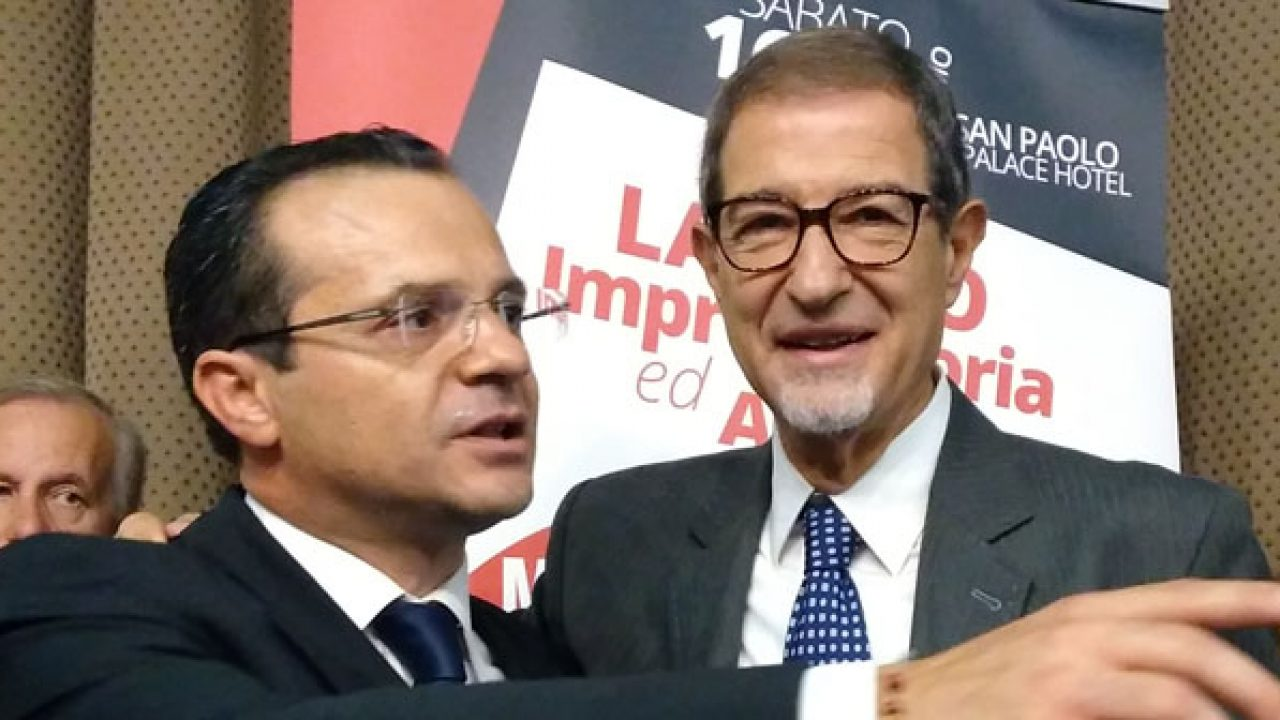 Migranti/ La solidarietà (o quasi) di Cateno De Luca al presidente Musumeci