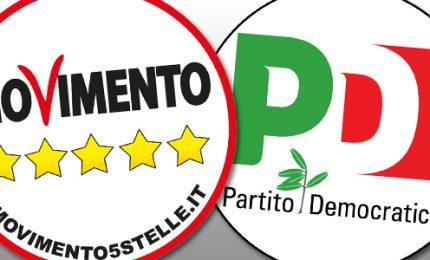 Elezioni regionali? Troppo rischiose per PD e M5S con i migranti. Palermo affonderà con Orlando