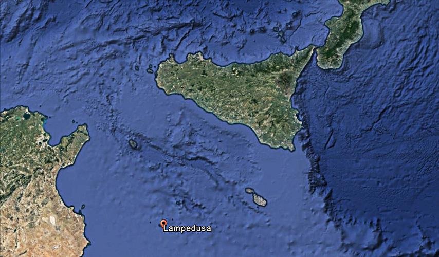Quando oltre dieci anni fa c'era chi voleva cedere Lampedusa all'Africa…