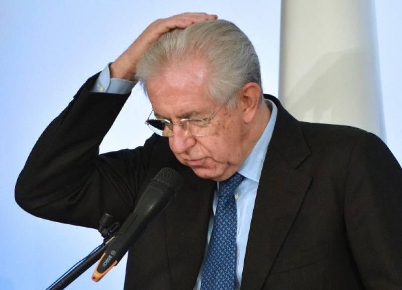 Non è uno scherzo, Mario Monti si occuperà di sanità (VIDEO di Diego Fusaro)