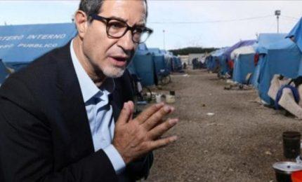 La gestione dei migranti in Sicilia: affermare i diritti nel rispetto della dignità umana
