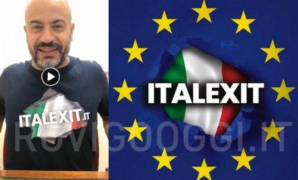 Paragone, Italiexit: con il MES l'Italia deve finanziare Bigfarma (e magari i vaccini)?