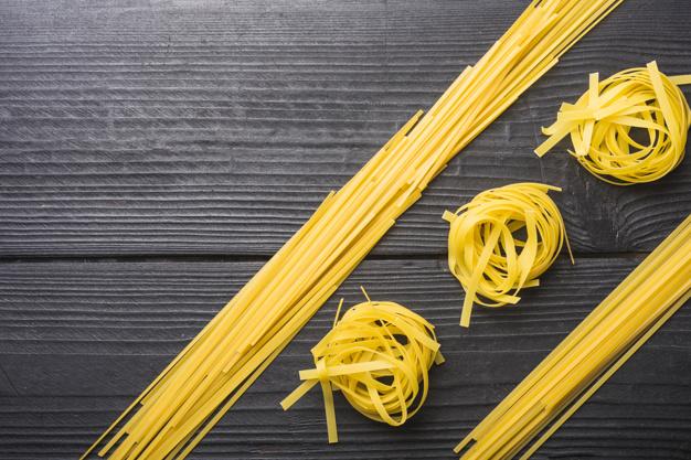 """Tutti a produrre """"pasta con il grano duro italiano al 100%"""". Dove lo prendono? E il grano che arriva con le navi?"""