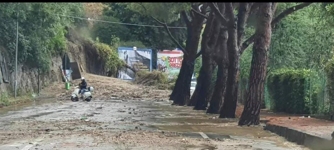 Tre anni fa Silvano Riggio ha previsto le alluvioni in Sicilia: a Messina (ieri) e a Palermo (15 Luglio)/  MATTINALE 504