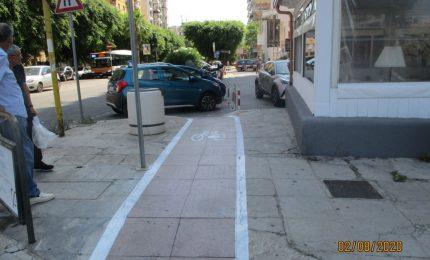 PALERMO CITTAS' 27/ A Palermo un record: la pista ciclabile più corta del mondo!