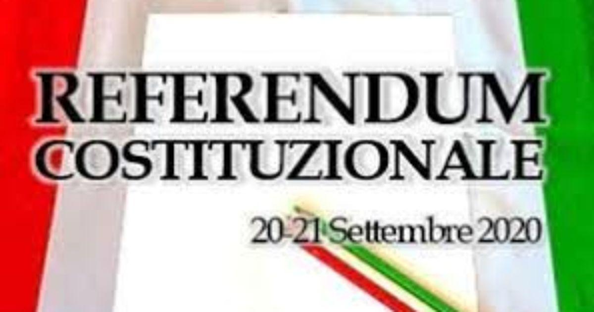 I Siciliani? Ignorare il referendum sulla riduzione dei parlamentari e alle elezioni politiche nazionali…