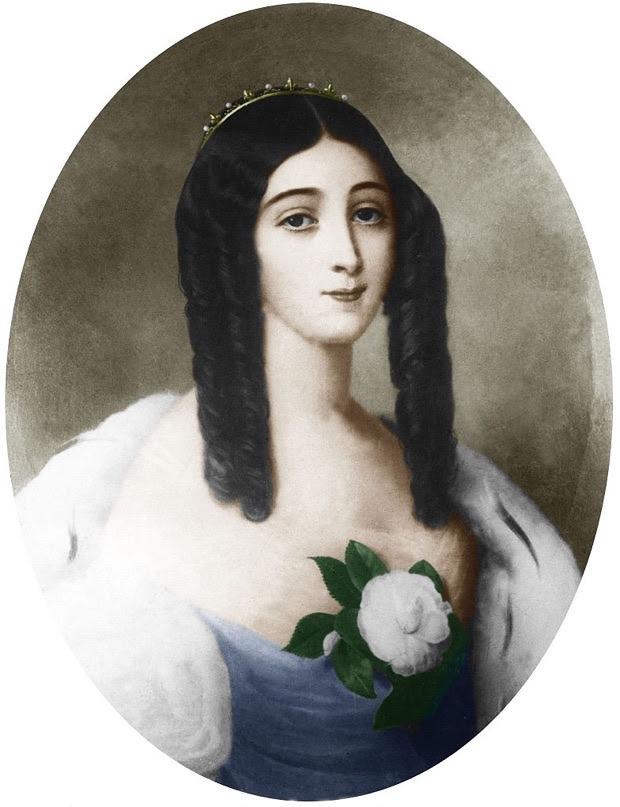 """Quando la tisi uccideva con eleganza: la storia di Marie Duplessis che ispirò """"La traviata"""" di Verdi"""