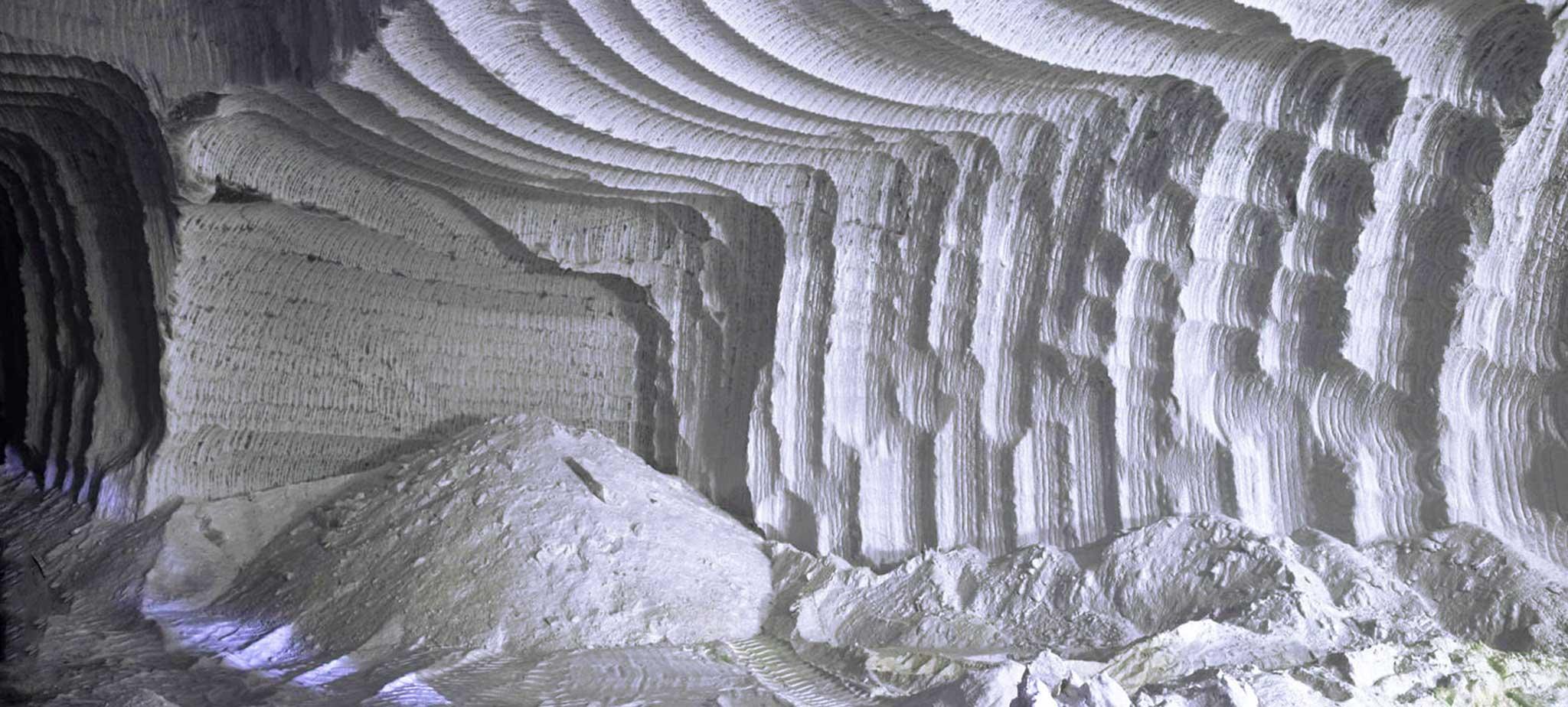 La Regione siciliana apre due miniere di salgemma. E lo zolfo? E i sali potassici?