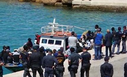 """Migranti, il presidente Musumeci all'attacco: """"Il Governo usa magistrati compiacenti"""""""