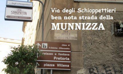 PALERMO-CITTA' 37/ A togliere immondizia e fetore in via degli Schioppettieri pensano i cittadini!