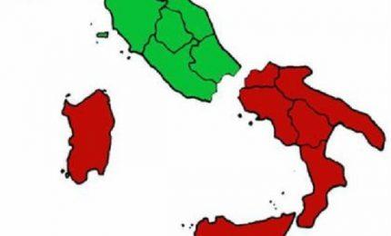 Meridionali e siciliani, aiutiamo i grillini a finire di sfasciare l'Italia, votiamo sì al referendum/ MATTINALE 519
