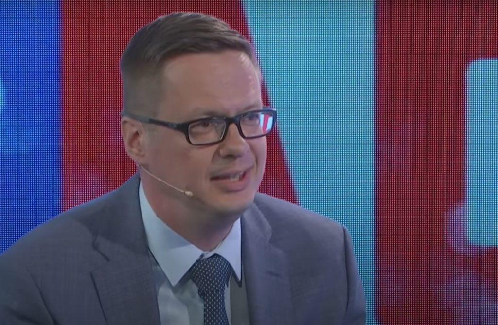"""Toumas Malinen: """"Ci sarà una crisi bancaria. Italia e Finlandia subito fuori dall'Euro"""" (VIDEO)"""