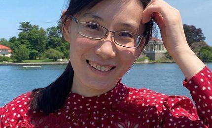 COVID-19: la scienziata di Hong Kong Li-Meng Yan sputtana la Cina e l'OMS / SERALE