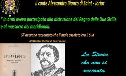 Sud Italia: fino al 1859 campavano tutti, dal 1860 in poi fame, sangue ed emigrazione