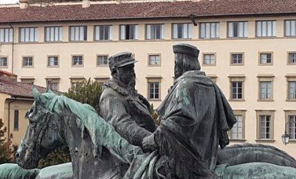 Vittorio Emanuele, Garibaldi, Nino Bixio, Cialdini: gli 'eroi' che hanno scannato gli abitanti del Sud e della Sicilia