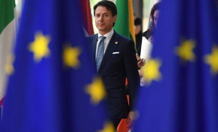 Continua la farsa sul Recovery Fund: in realtà, la Germania vuole appioppare all'Italia il MES