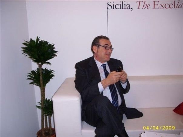 """Cosimo Gioia: """"La CUN del grano duro? Noto che è sempre complicato mettere insieme le teste dei siciliani"""""""