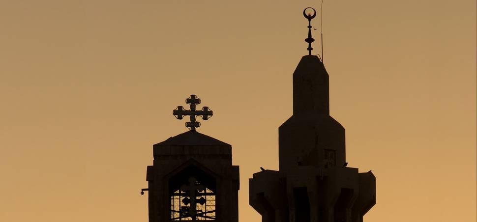 Ciò che succede al Cristianesimo capita prima o poi anche all'Islam