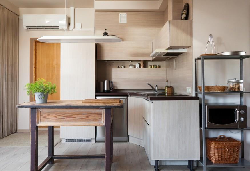 I migliori elettrodomestici per chi ha poco spazio in cucina