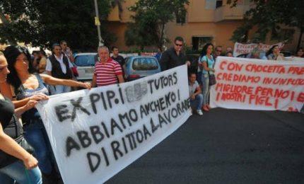Ex PIP di Palermo: adesso la parola passa al Senato