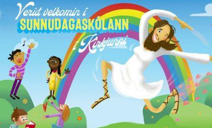 """Gesù Cristo in versione transgender. Diego Fusaro: """"Continua l'attacco al Cristianesimo"""""""