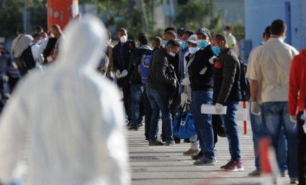 L'incontro Conte-Musumeci-Martello. La Tunisia continuerà a riempirci di migranti a Settembre e a Ottobre?/ MATTINALE 529