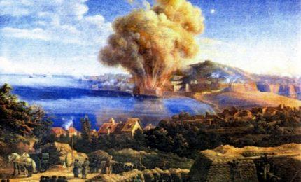 Con l'arrivo dei piemontesi nel Sud e in Sicilia la fucilazione dei meridionali diventa un 'bisogno' del nuovo Stato!